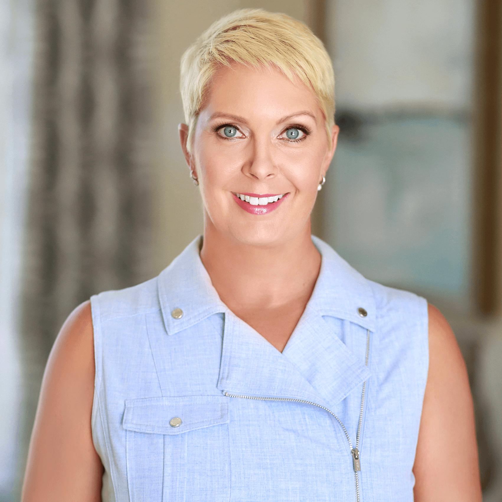Sonja Pound, Real Estate Agent