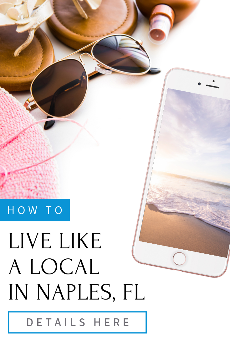 How To Live Like A Local in Naples, FL eBook Download