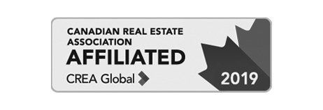 Sonja Pound is proud to be affiliated with of the Canadian Real Estate Association