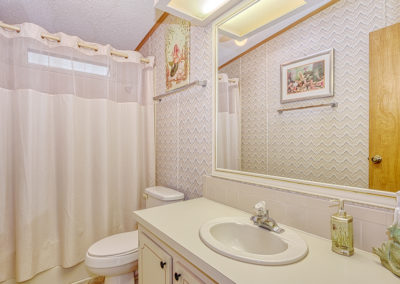 Guest Bed Bath Room