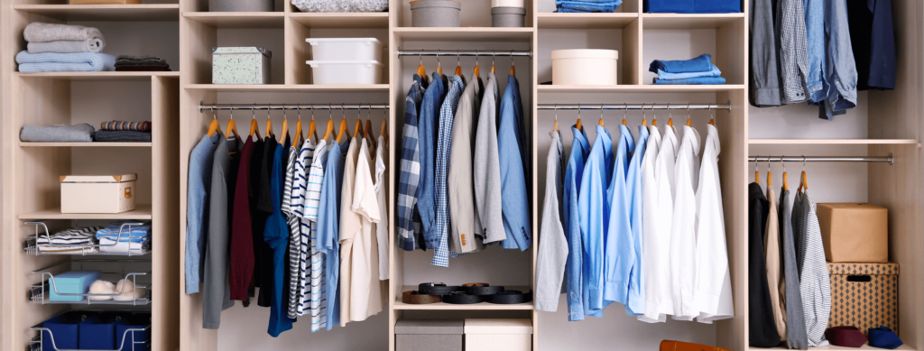 Organize Your Home | Sonja Pound | Naples FL