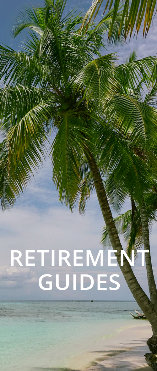 Explore Retirement Guides on Sonja Pound's Blog