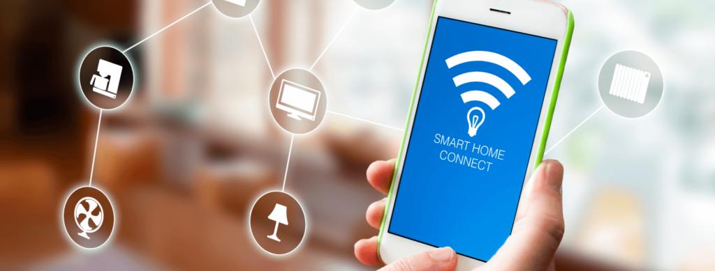 smart home devices | Sonja Pound | Naples Florida