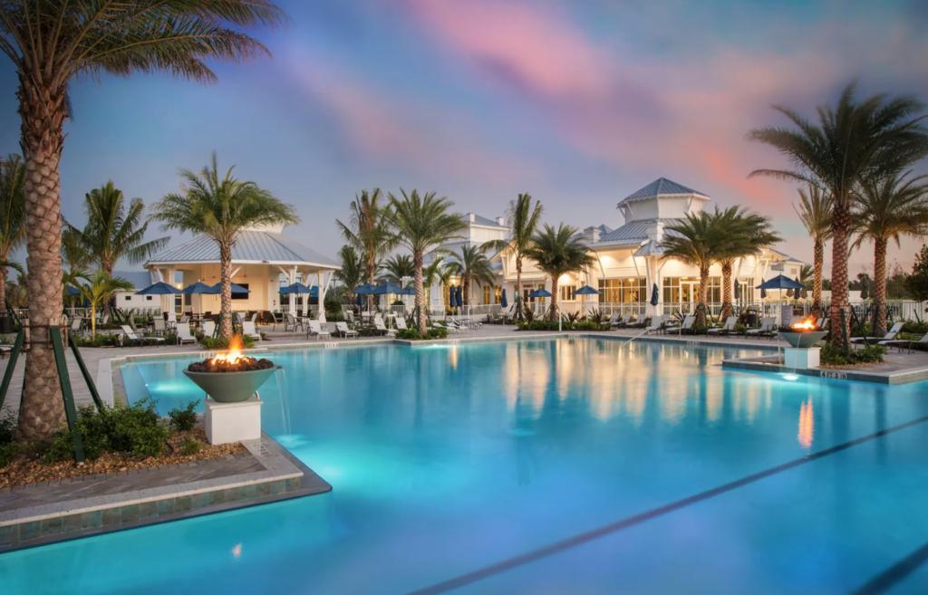 Greyhawk Golf Club Everglades | Sonja Pound | Naples Florida