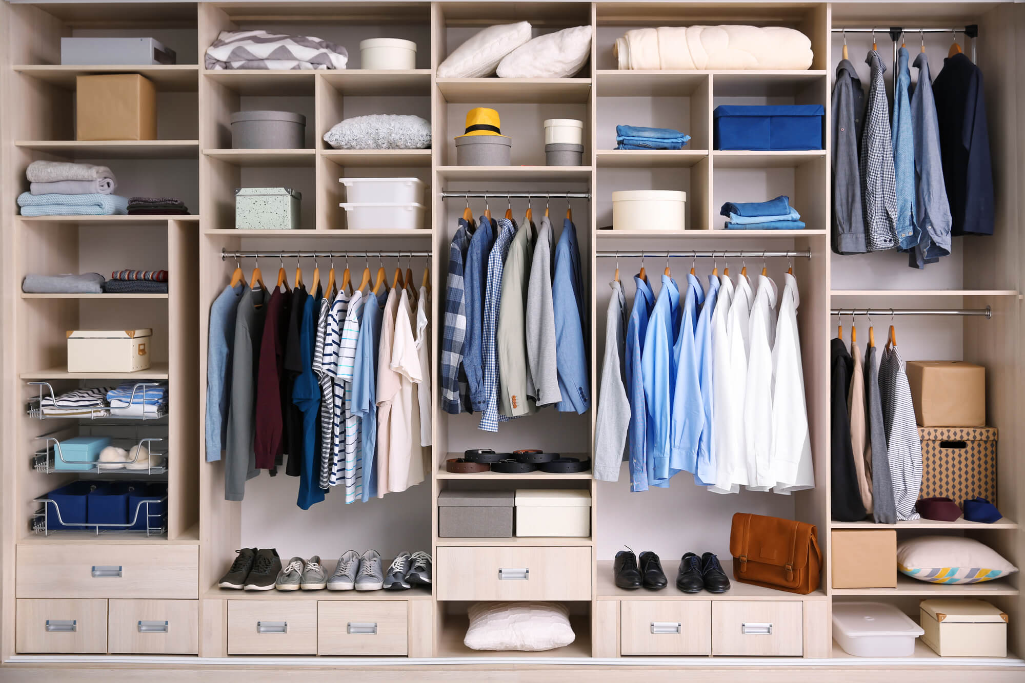 Organize Your Home | Sonja Pound | Naples FL