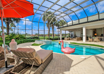 1629 Chinaberry Way | Naples, FL | Sonja Pound