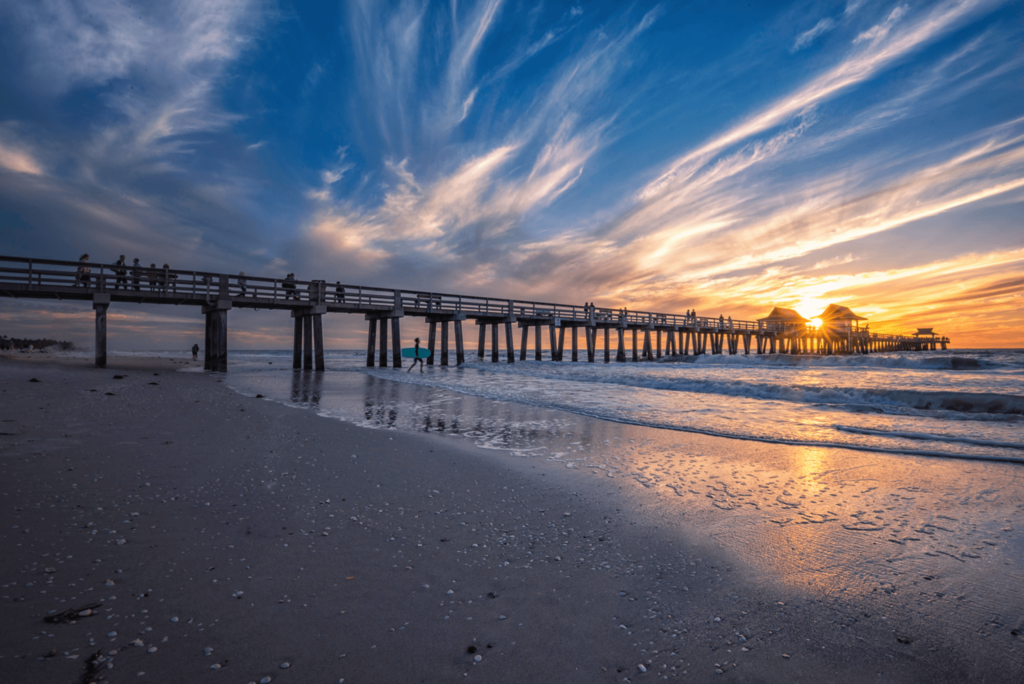How to Live Like a Local in Naples, Florida | A Guide by Real Estate Agent Sonja Pound