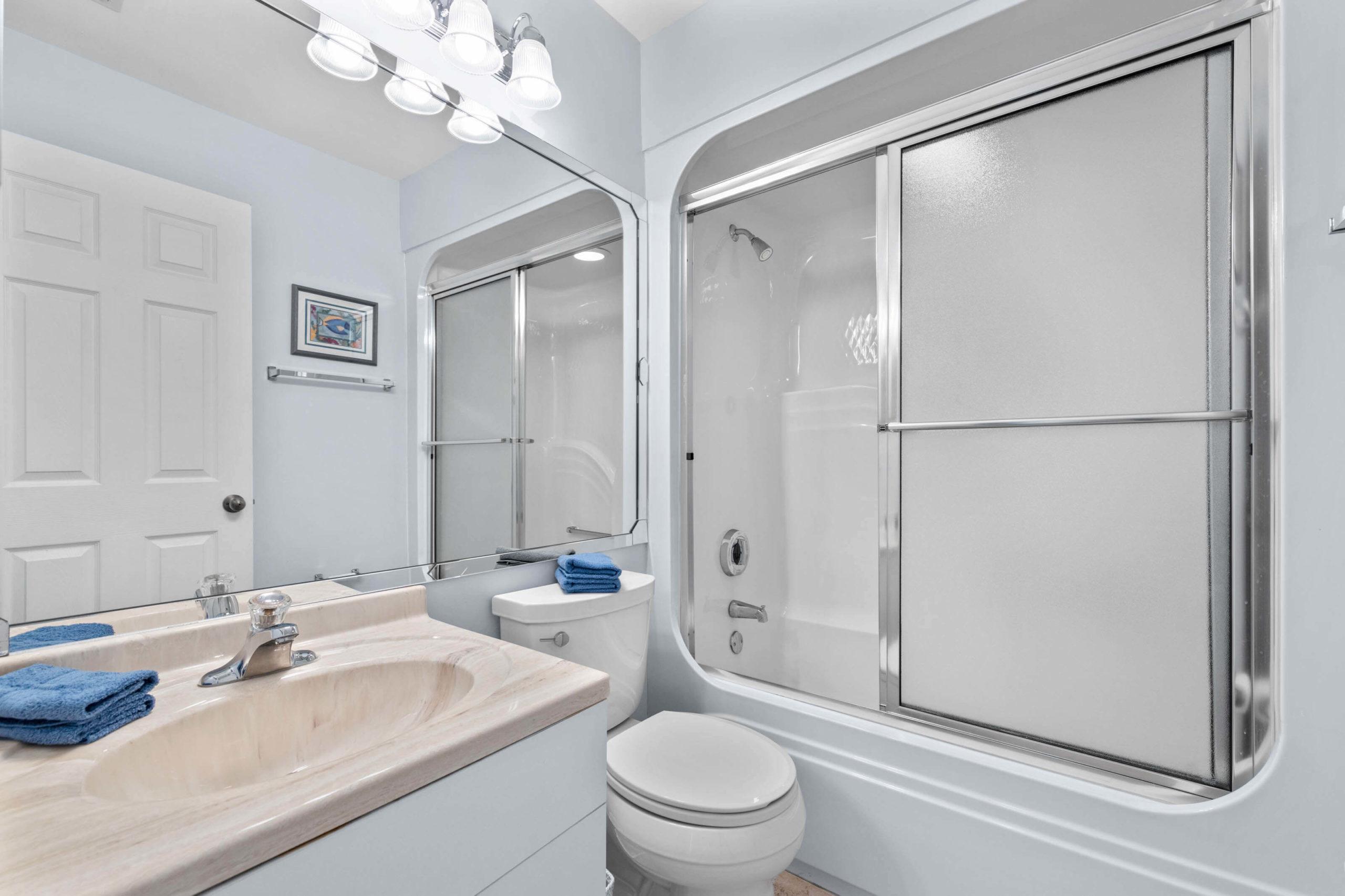 452 Belina Dr 1302 - Guest Bathroom