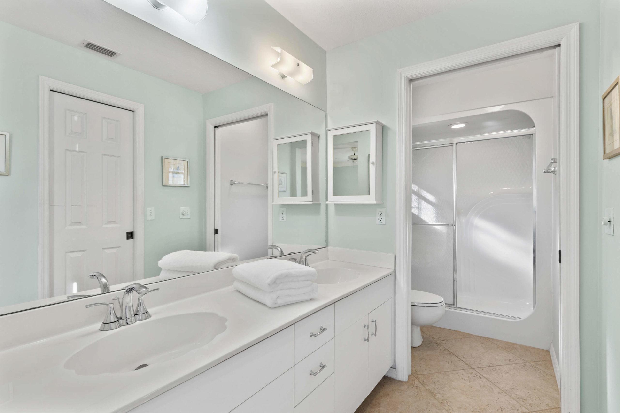 452 Belina Dr 1302 - Master Bathroom