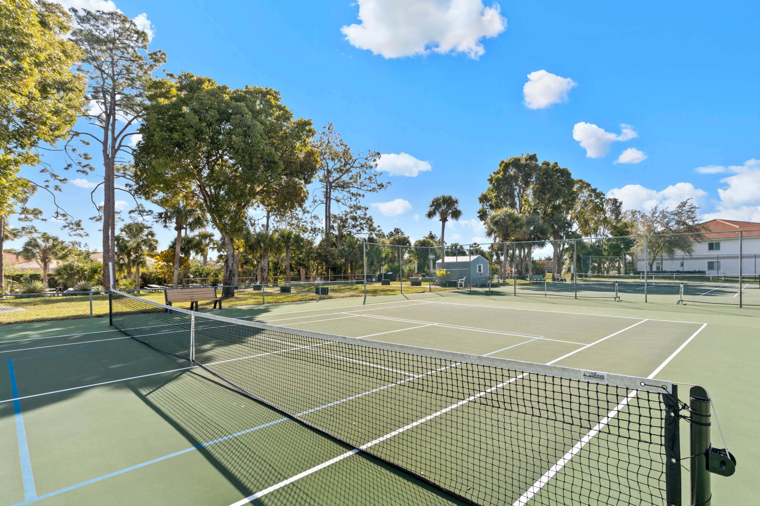 452 Belina Dr 1302 - Tennis
