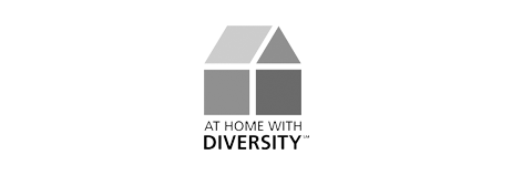 Sonja Pound is certified with At Home With Diversity abilities
