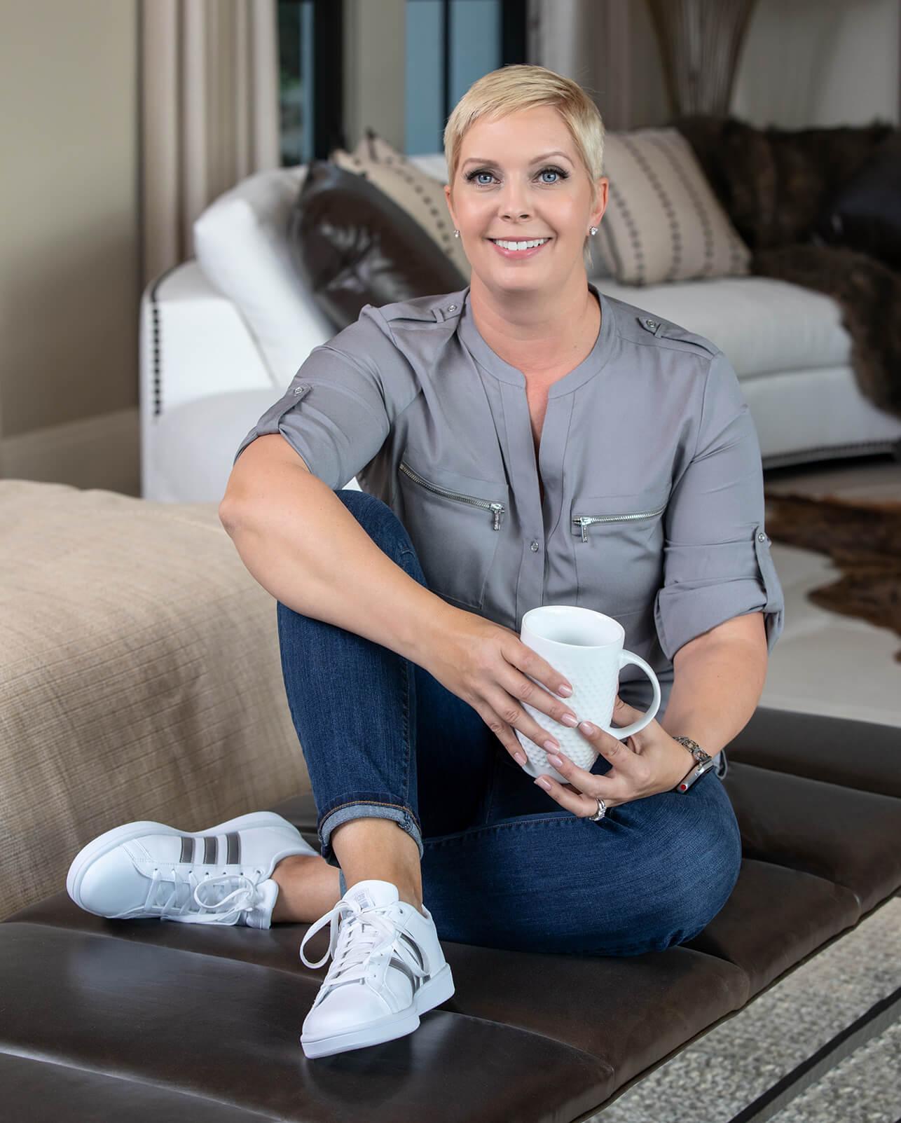 Sonja Pound, Real Estate Agent, SRS, CIPS | Naples, FL