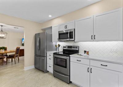 100 Picardy Court Naples, FL - Kitchen