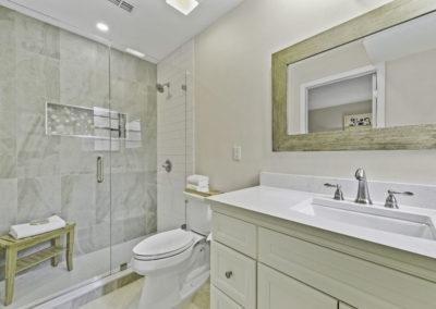 100 Picardy Court Naples, FL - Master Bathroom