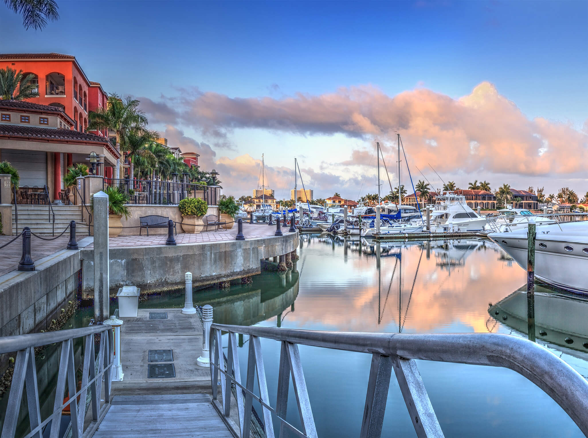 Sonja Pound Sells in Marco Island