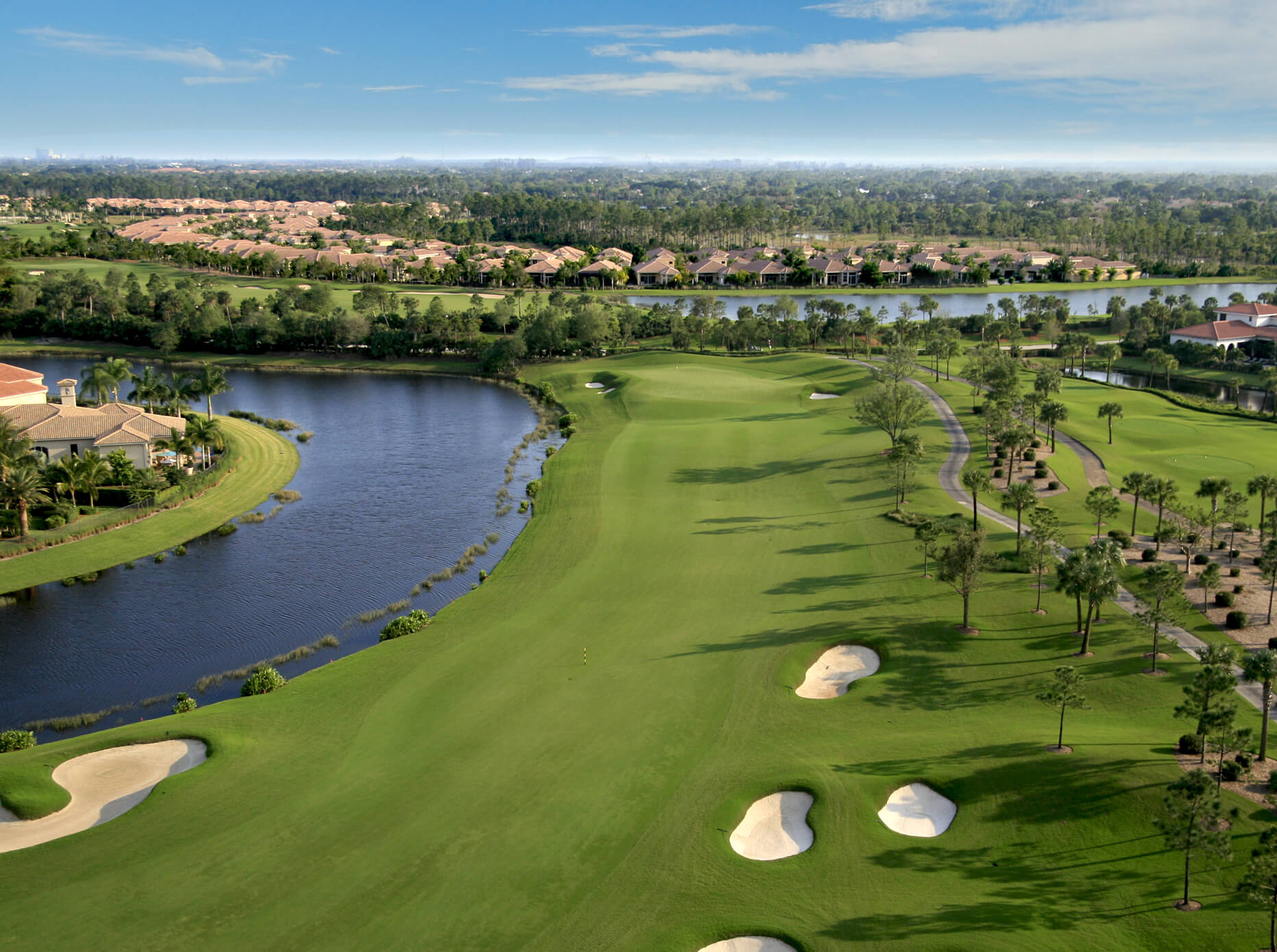 Sonja Pound Sells Country Club Homes
