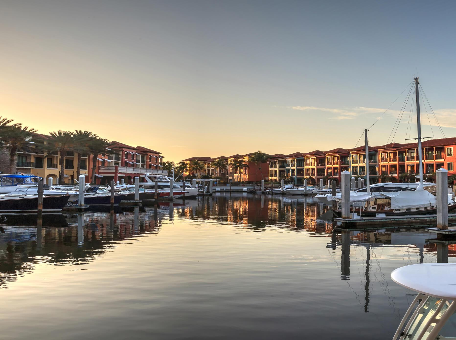 Sonja Pound Sells Waterfront Homes